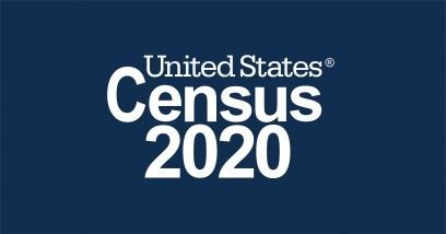 US Census 2020 image