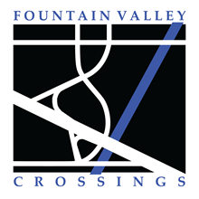 Fountain Valley Crossings Logo